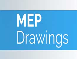 MEP DRAWING OUTSOURCING