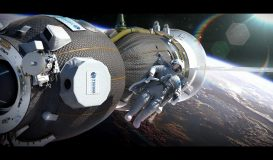 Astronaut_Space