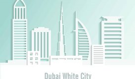 Dubai White City