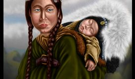 RedIndian Mother_FinalColor