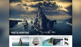 Matte Painting (9)