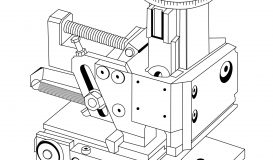 Technical Illustration _02