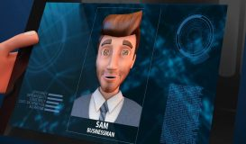 Corporate Animations 03