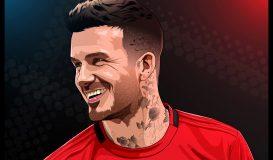 David Beckham 01
